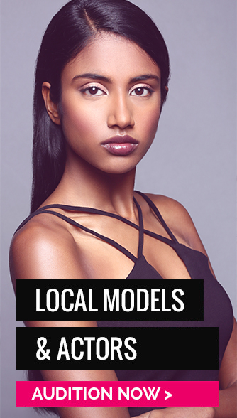 Looking for aspiring models and actors in Akron Ohio.