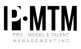 Pro Model and Talent Management Logo