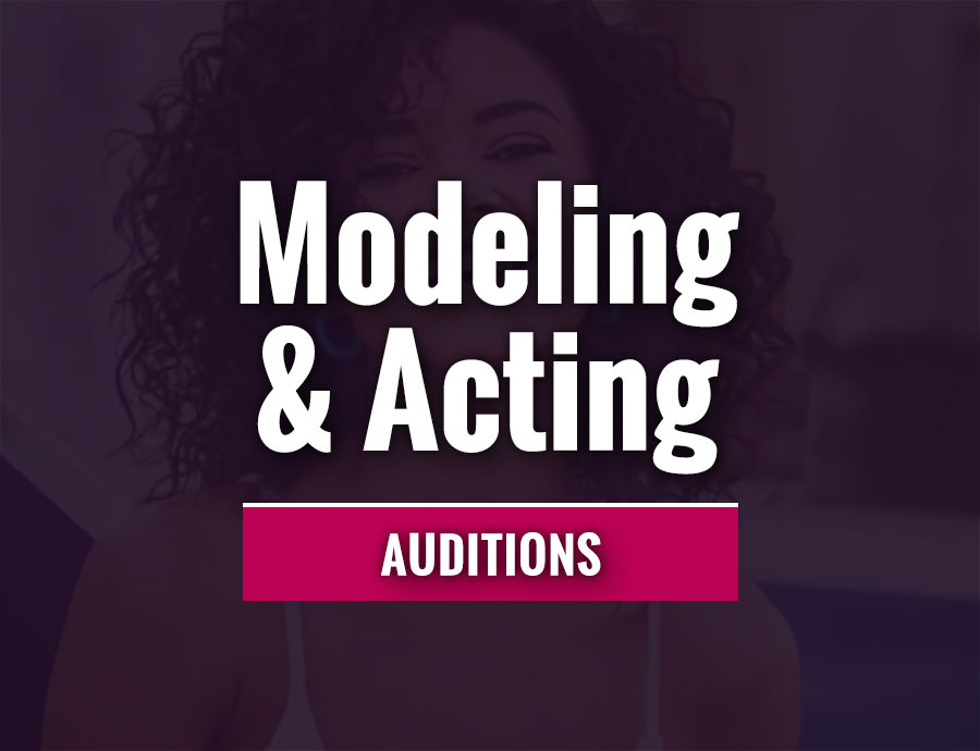 PMTM | Modeling & Acting in Akron OH with Pro Model and Talent
